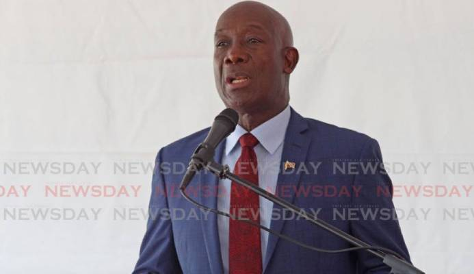 PM: TT lacks proper sports management