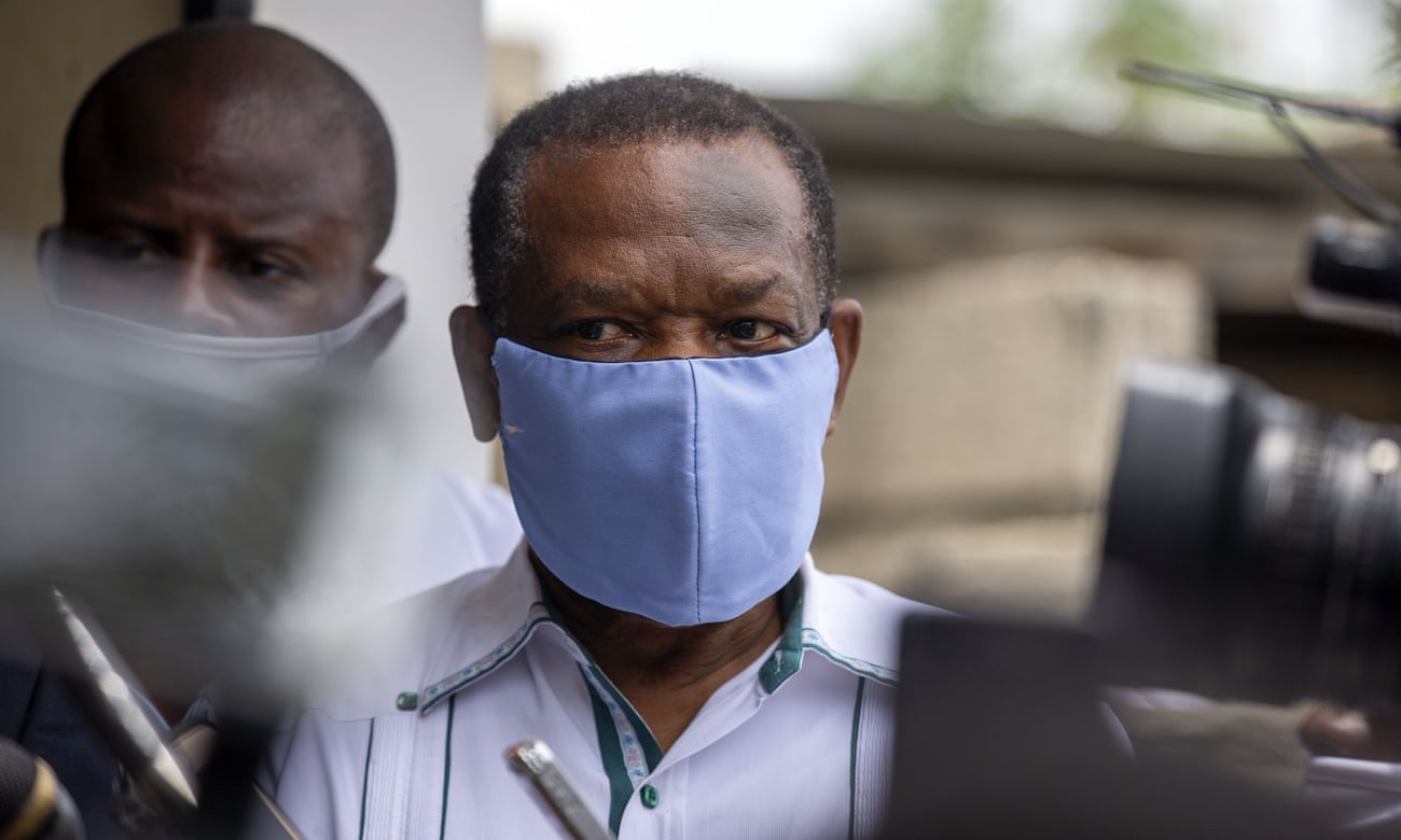 Ruler of the ranch: the rise and fall of Yves Jean-Bart, Haiti's king of football