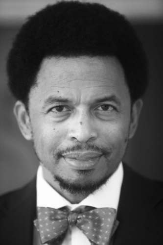 Brian Lewis, the current president of the Trinidad and Tobago Olympic Committee (TTOC) and Caribbean Association of National Olympic Committee (CANOC)
