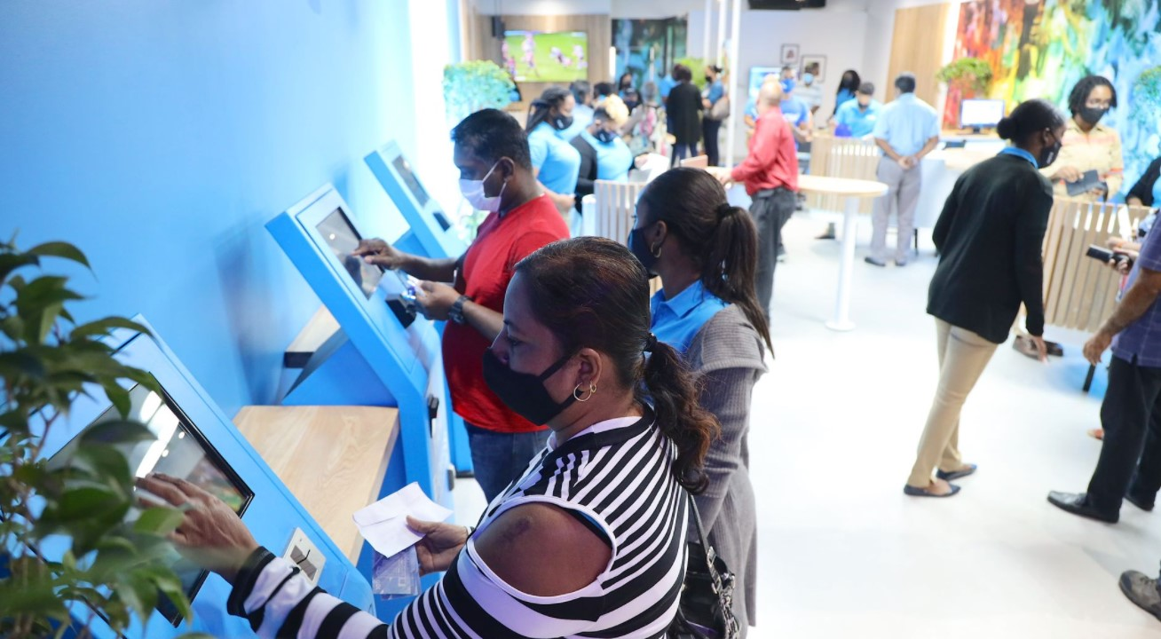 Work-from-home, home school grow Flow Trinidad's business