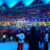 Delhi 2010 Commonwealth Games Opening Ceremony-T&T
