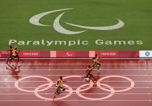 IPC hails Tokyo 2020 organisers for delivering